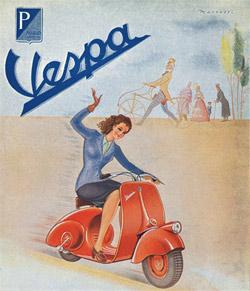 Lo scooter cinese non copia la Vespa della Piaggio: l'Unione Europea ha deciso